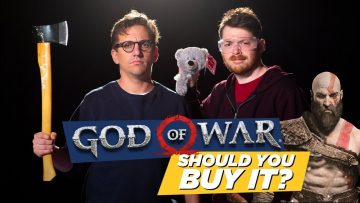 God of War! Should You Buy It?